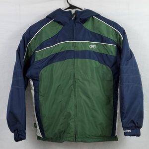 Reebok Reversible Jacket (289)